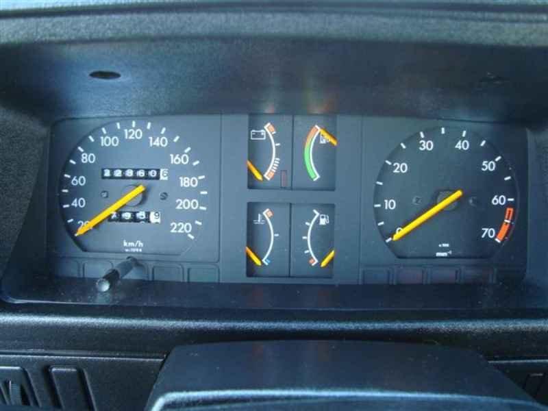 3908 - Monza SLE 1992 22.000km
