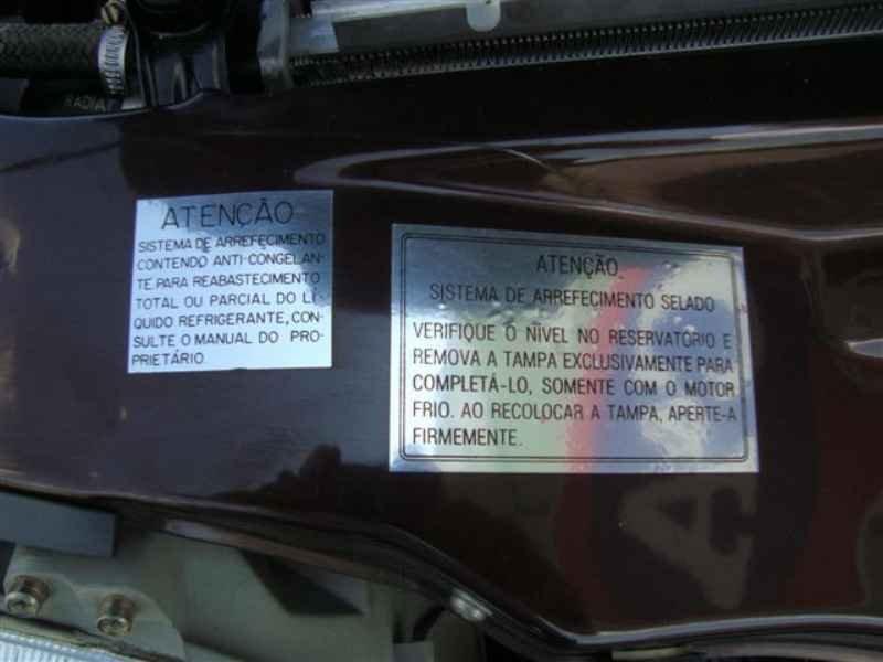 3923 - Monza SLE 1992 22.000km