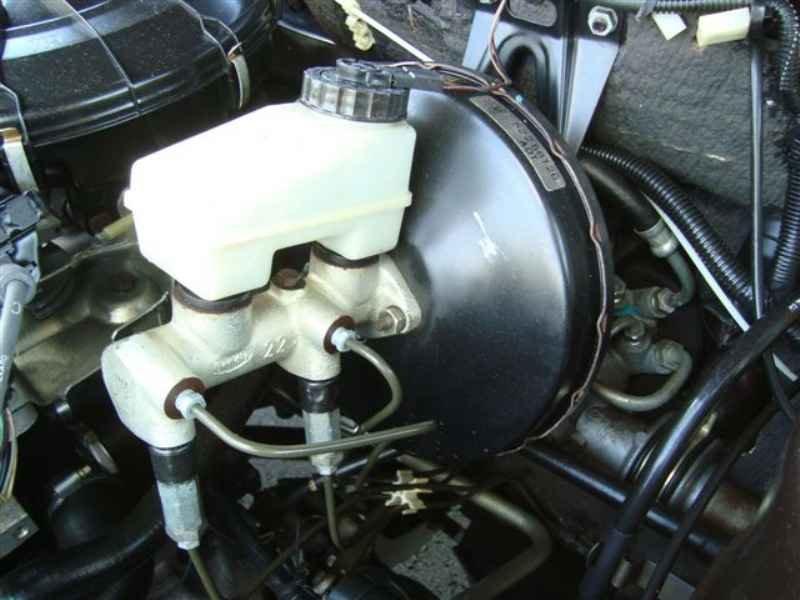 3925 - Monza SLE 1992 22.000km