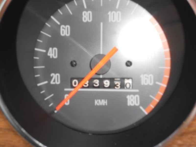4092 - Polara 1980 3.000km