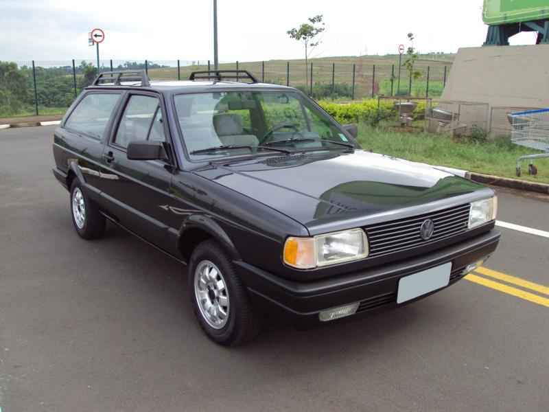4249 - Parati GL 1992