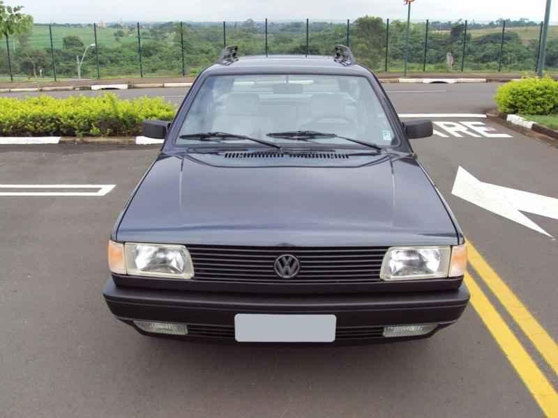 4252 - Parati GL 1992