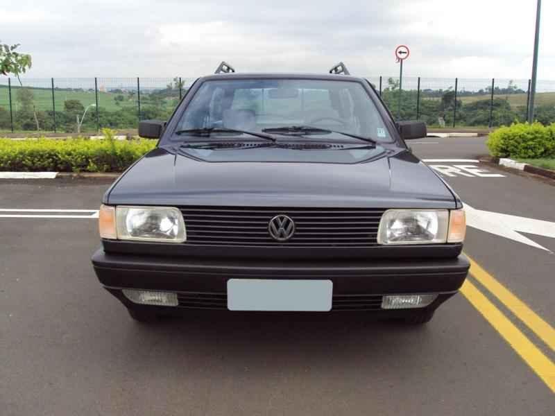 4253 - Parati GL 1992