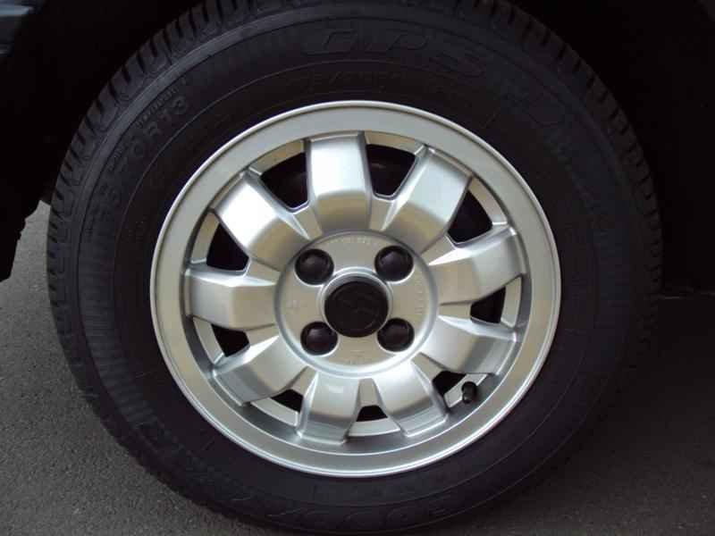 4292 - Parati GL 1992