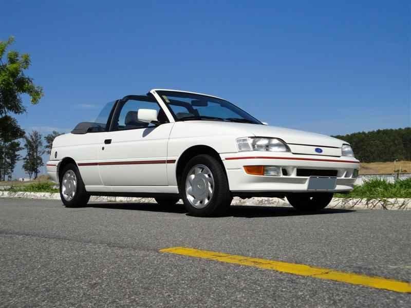 4310 - Escort XR3 1994