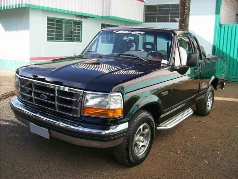 4320 - F-1000 1998 12.000km