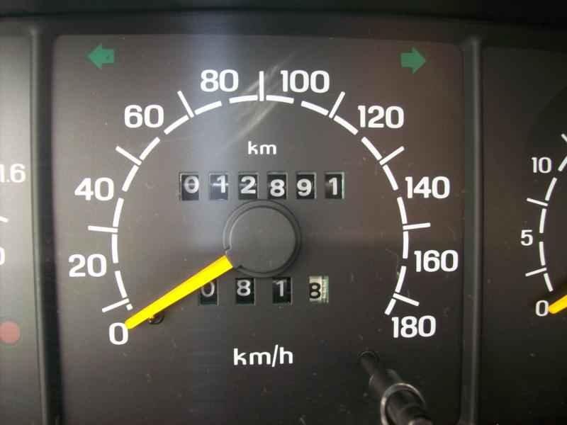 4334 - F-1000 1998 12.000km