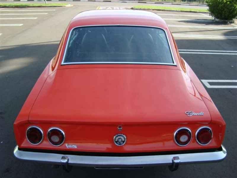 4403 - Opala 1976