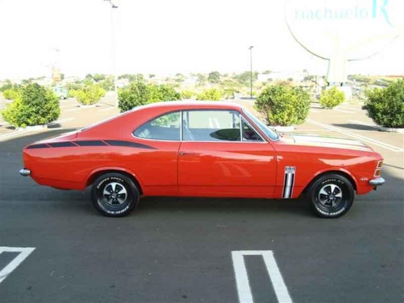 4405 - Opala 1976