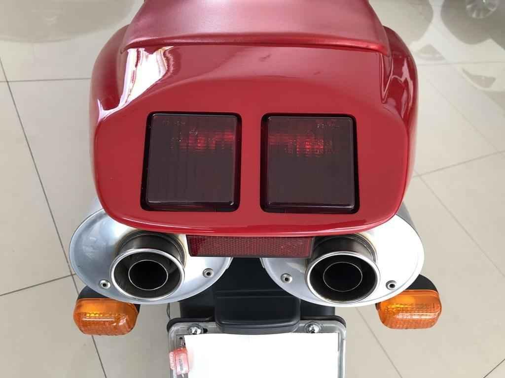 44124 - Ducati - 996 ´´0km``