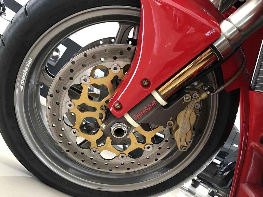 44127 - Ducati - 996 ´´0km``