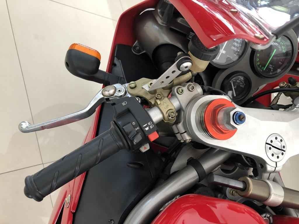 44135 - Ducati - 996 ´´0km``