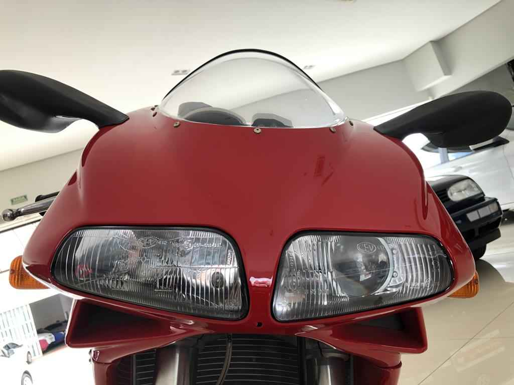 44138 - Ducati - 996 ´´0km``