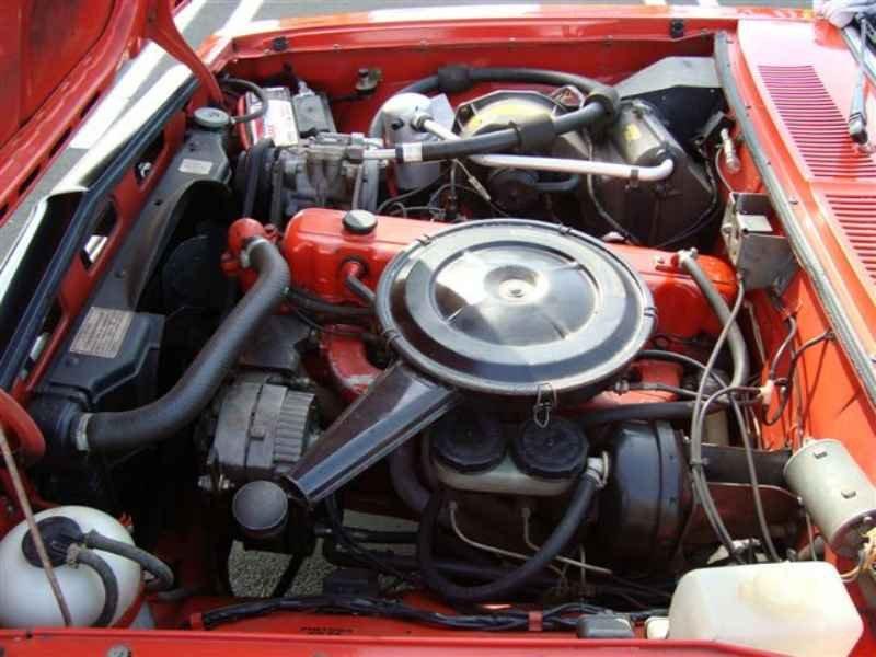 4444 - Opala 1976
