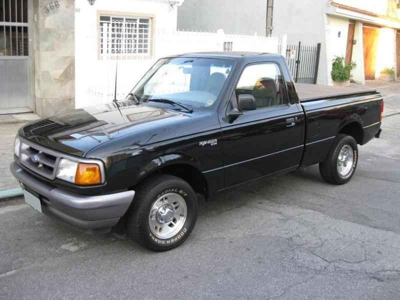 4450 - Ranger XL V6 4.0L