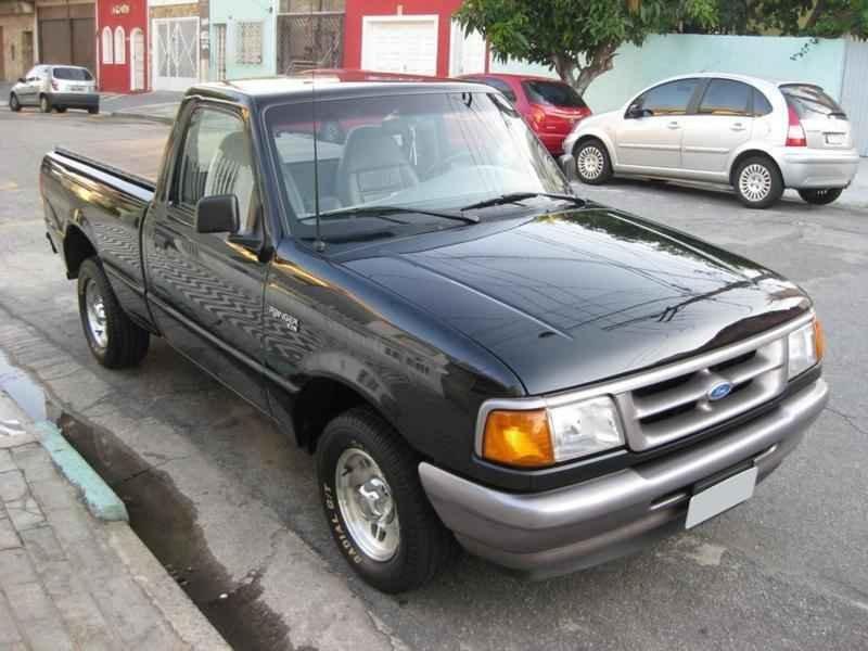4451 - Ranger XL V6 4.0L