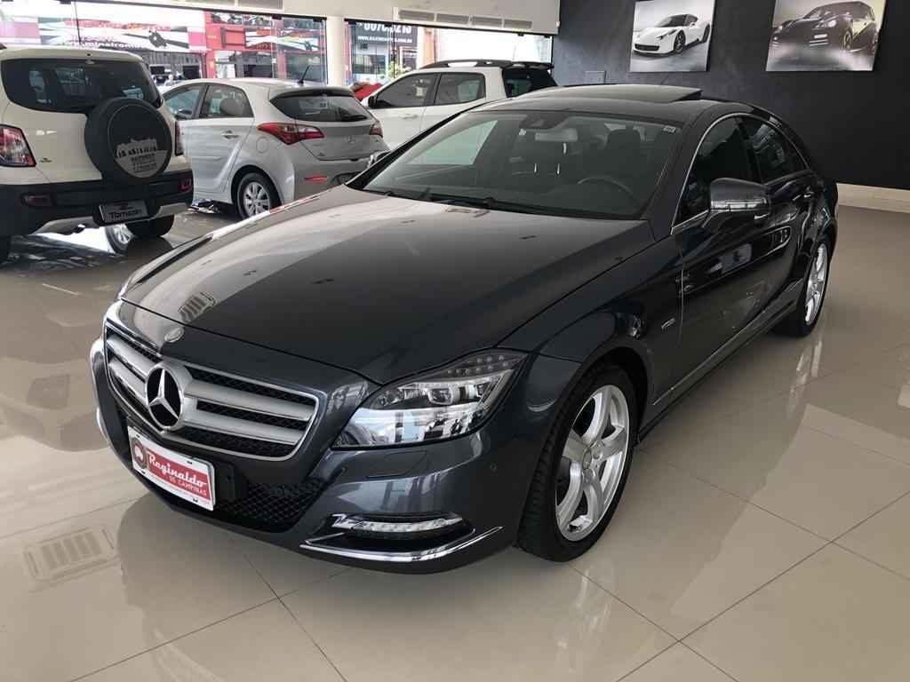 44737 1024x768 - Mercedes CLS 350 CGI 306cv