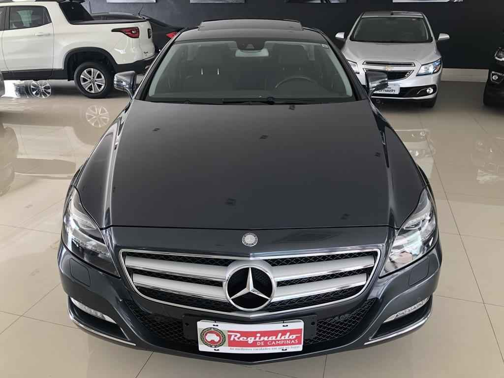 44740 1024x768 - Mercedes CLS 350 CGI 306cv