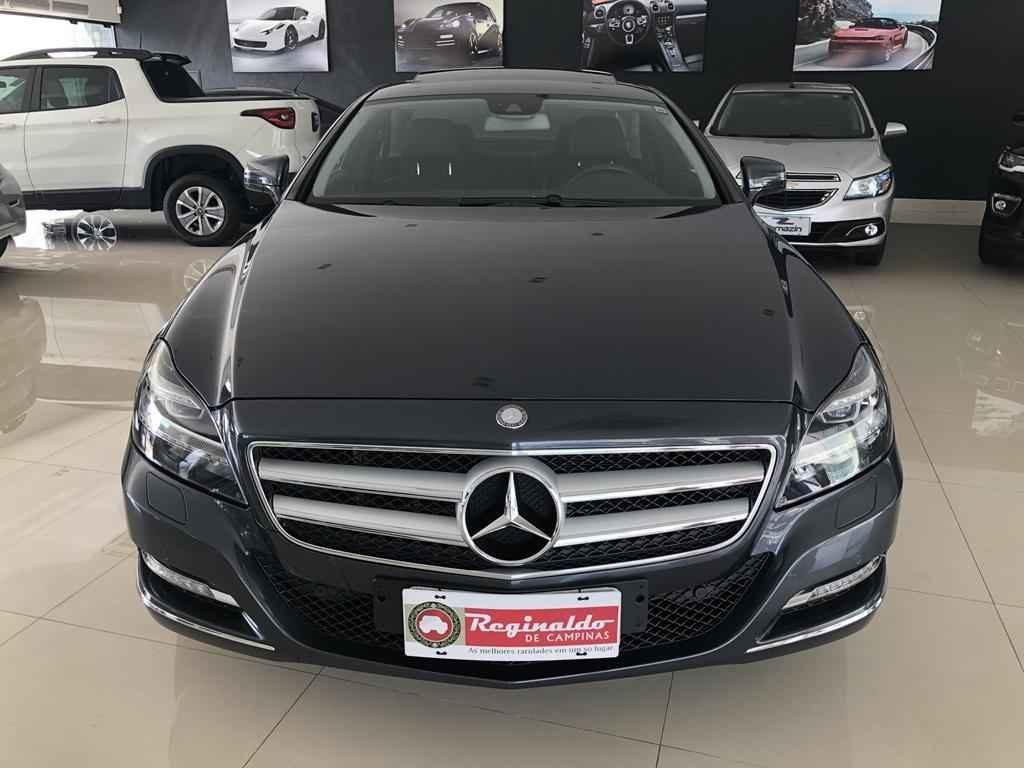 44741 1024x768 - Mercedes CLS 350 CGI 306cv