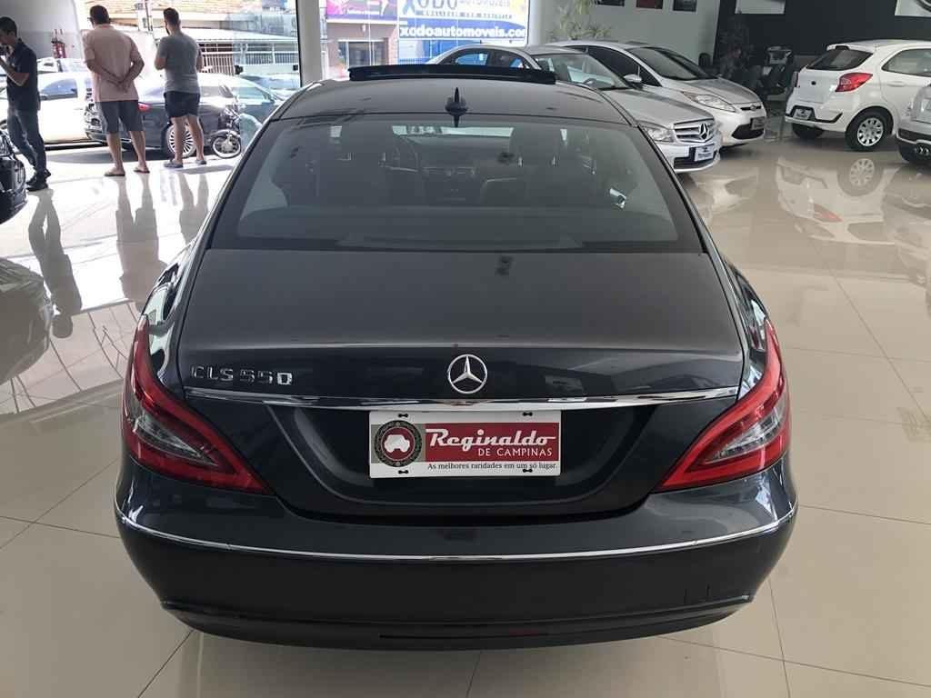 44742 1024x768 - Mercedes CLS 350 CGI 306cv