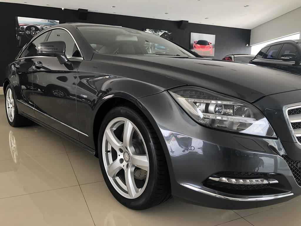 44753 1024x768 - Mercedes CLS 350 CGI 306cv