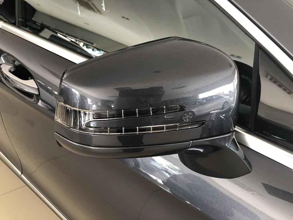 44758 1024x768 - Mercedes CLS 350 CGI 306cv