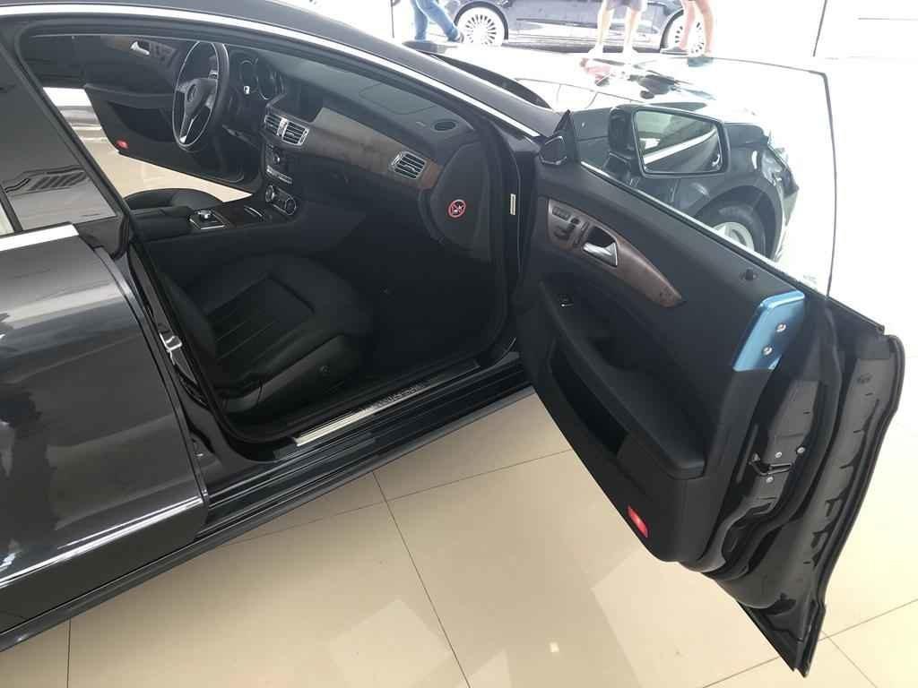 44764 1024x768 - Mercedes CLS 350 CGI 306cv