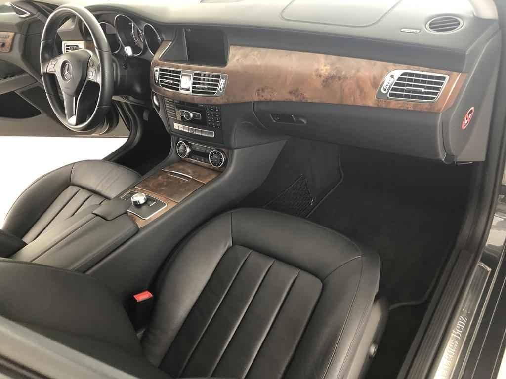 44766 1024x768 - Mercedes CLS 350 CGI 306cv