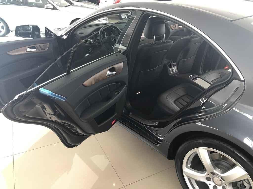 44769 1024x768 - Mercedes CLS 350 CGI 306cv