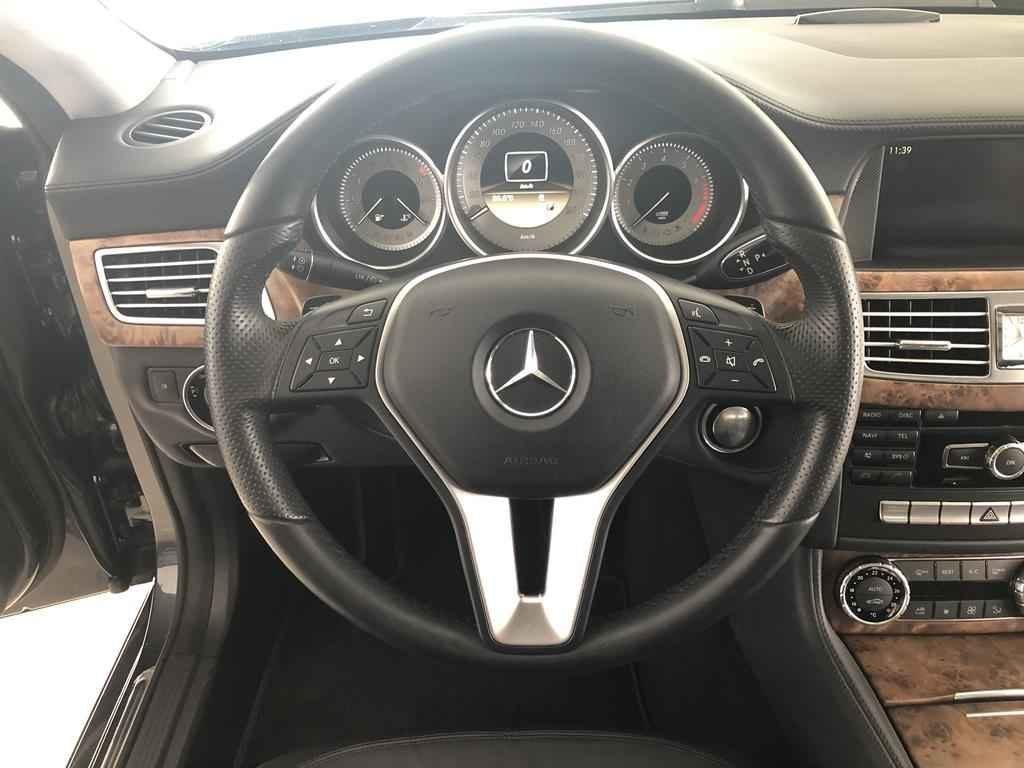 44778 1024x768 - Mercedes CLS 350 CGI 306cv