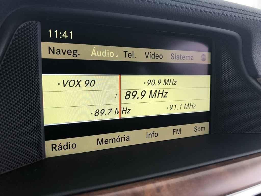 44787 1024x768 - Mercedes CLS 350 CGI 306cv