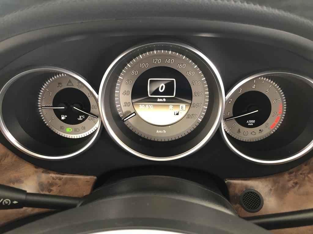 44788 1024x768 - Mercedes CLS 350 CGI 306cv
