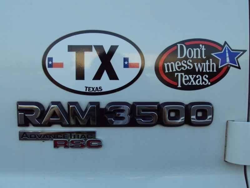4531 - Ram 3500