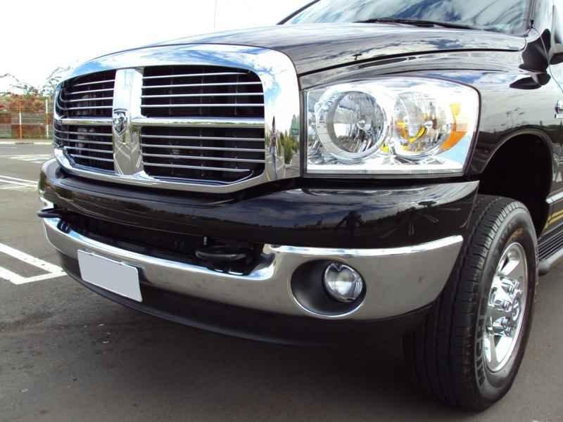 4769 - RAM 2500 HEAVY DUTY 2008
