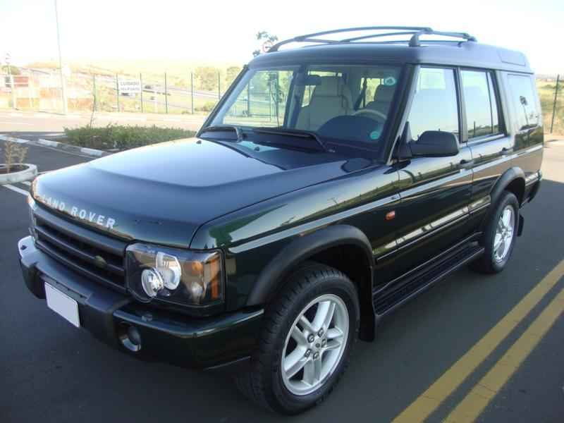 4799 - Discovery 2003