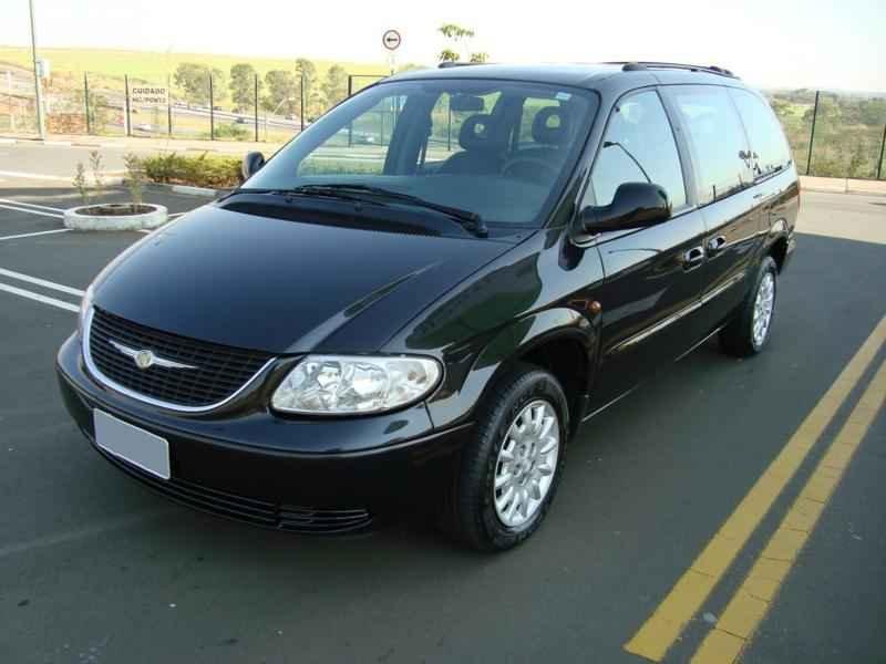 4820 - Grand Caravan SE 2002