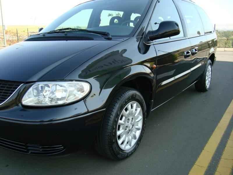 4829 - Grand Caravan SE 2002
