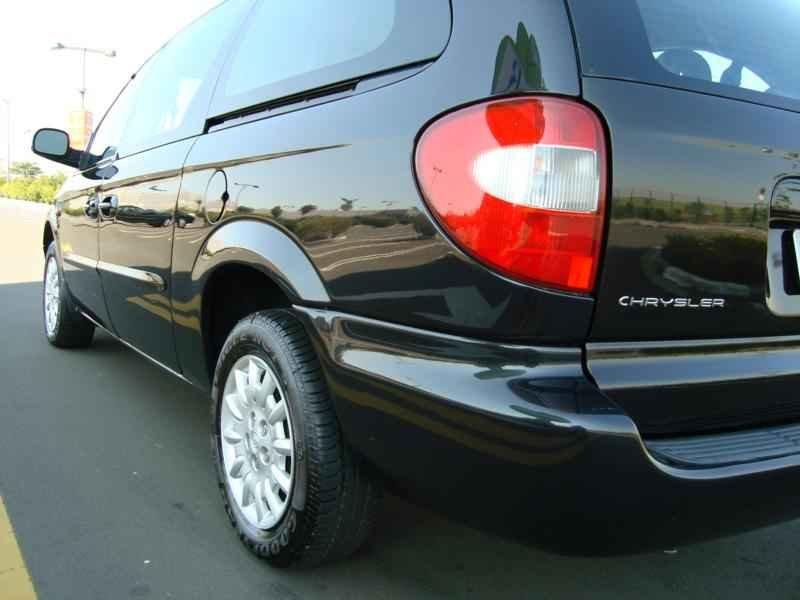 4830 - Grand Caravan SE 2002