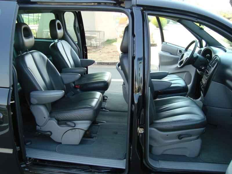 4839 - Grand Caravan SE 2002