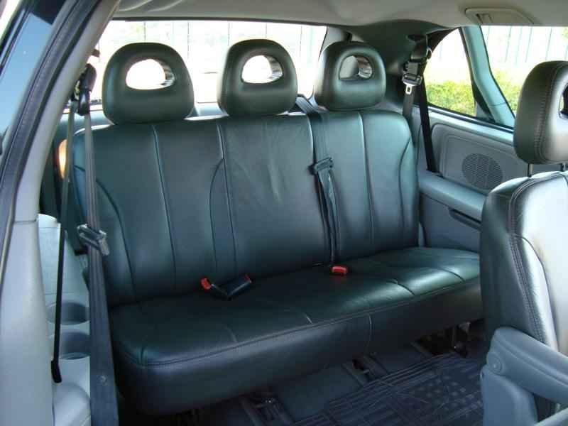 4840 - Grand Caravan SE 2002