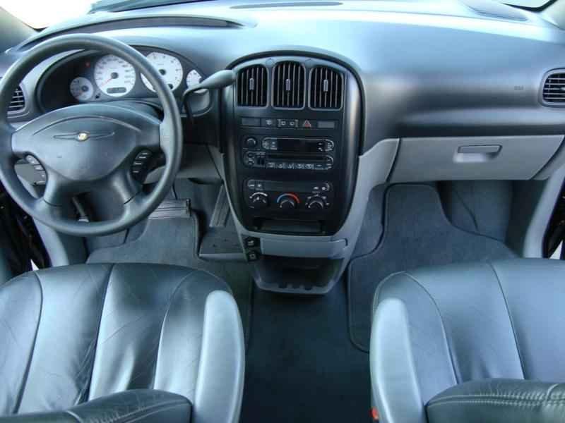 4841 - Grand Caravan SE 2002