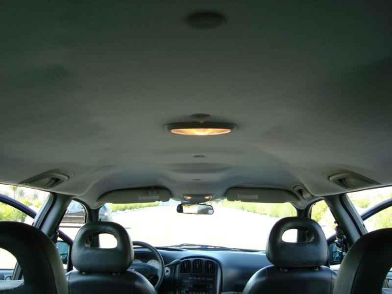 4847 - Grand Caravan SE 2002