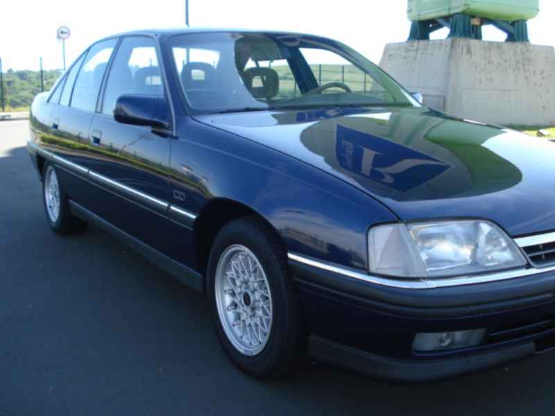 4964 - Omega CD 1992 37.000km