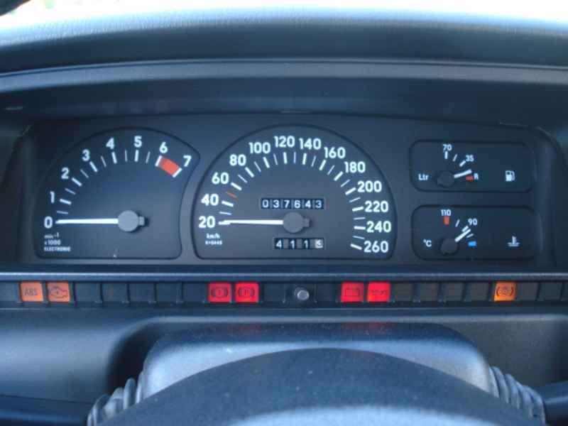 4981 - Omega CD 1992 37.000km