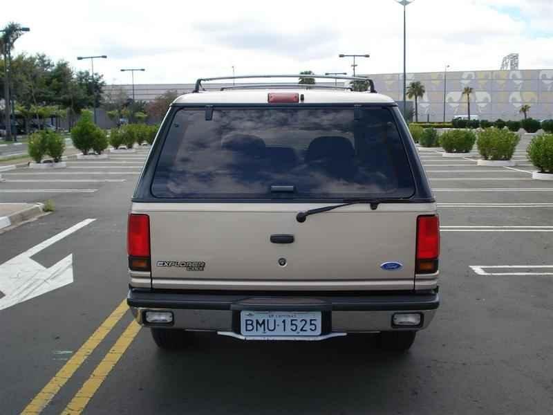 5104 - Explorer XLT 4x4 1994