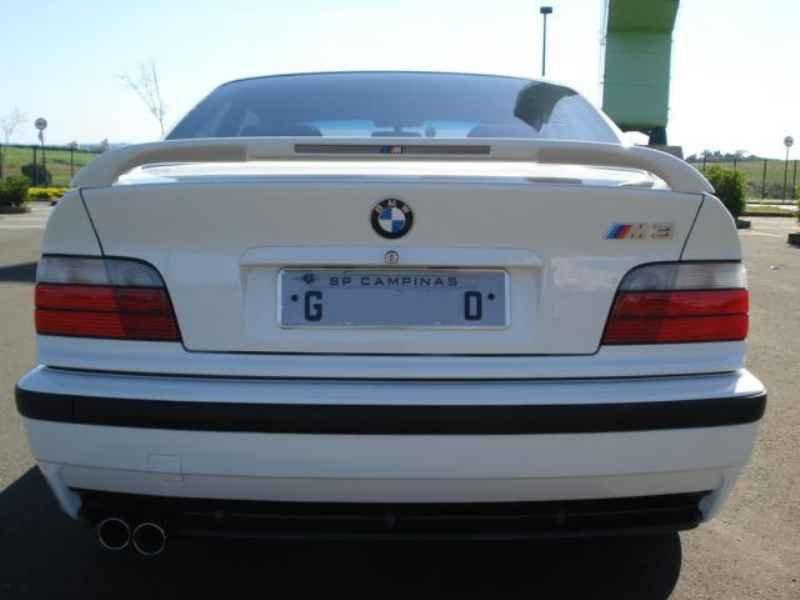 5175 - BMW M3 1998  321cv