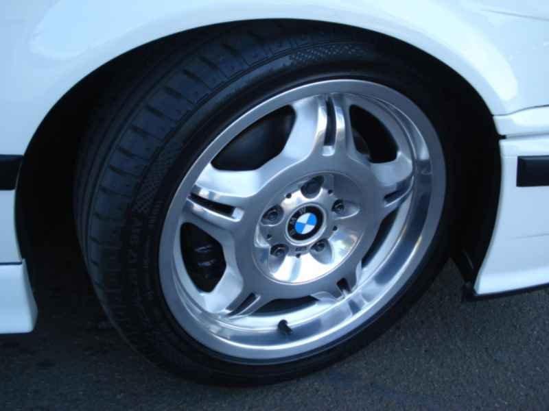 5177 - BMW M3 1998  321cv