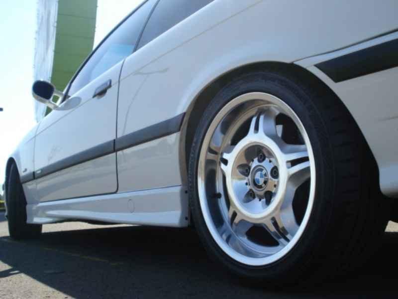 5179 - BMW M3 1998  321cv