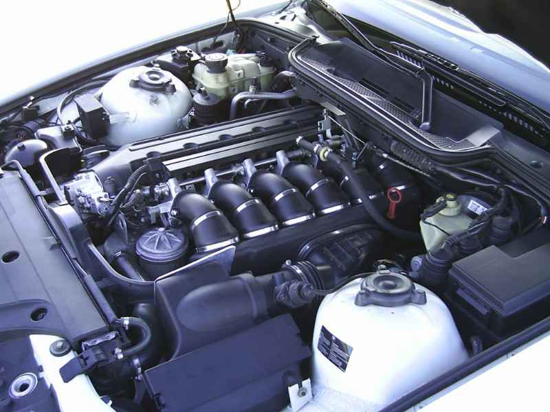 5186 - BMW M3 1998  321cv