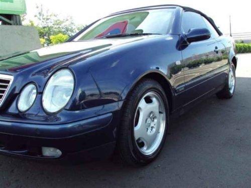 5312 500x375 - MB CLK-320 Cabriolet 1999  36.000km